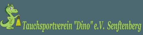 """Tauchsportverein """"Dino"""" e.V."""